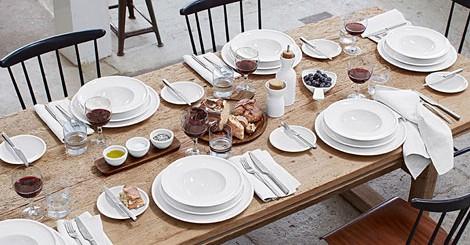 מערכות אוכל