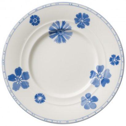 קלאסיקה אשר - villeroy-boch-Farmhouse-Touch-Blueflowers-Appetizer_Dessert-Plate-6-1_2-in-31