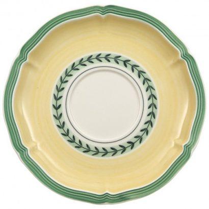 קלאסיקה אשר - villeroy-boch-French-Garden-Fleurence-Breakfast-_Cream-Soup-Cup-Saucer-6-1_2-in-31