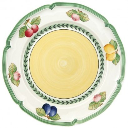 קלאסיקה אשר - villeroy-boch-French-Garden-Fleurence-Dinner-Plate-10-1_4-in-31