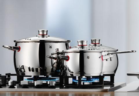 כלי מטבח ממותגים