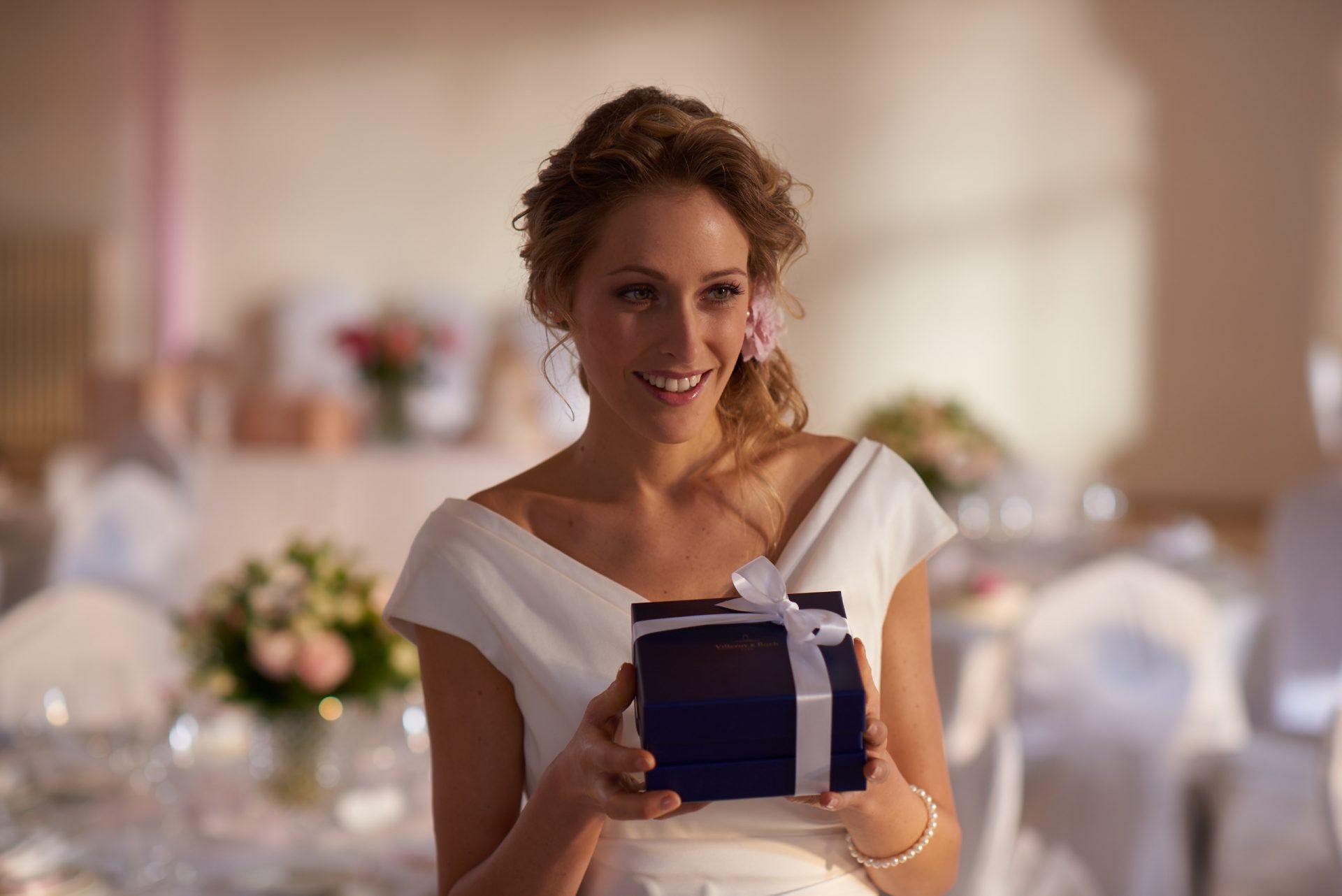רשימת חתונה לזוגות מתחתנים