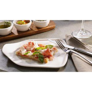 קלאסיקה אשר - pizza-passion-assiette-pour-part-de-pizza-