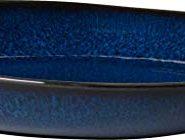קערית שטוחה LAVE כחול