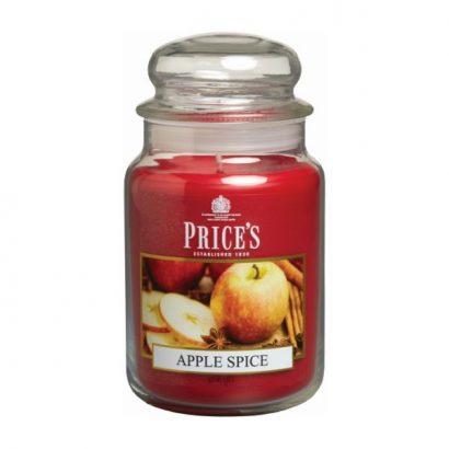 קלאסיקה אשר - PBJ010620_Apple_Spice_Large_Jar