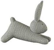 ארנבת ROSENTHAL אפור גדול