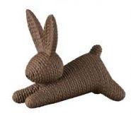 ארנבת ROSENTHAL חום גדול