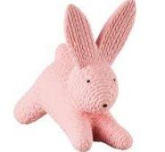 ארנבת ROSENTHAL ורוד גדול