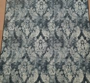 שטיחון מעוצב לבית – דגם קיסר כחול